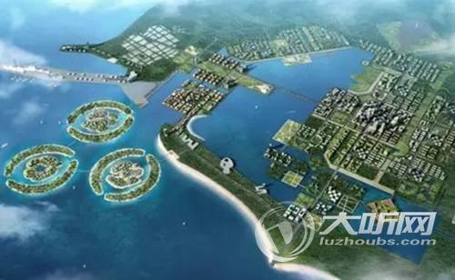 委会了解到,中国(四川)自由贸易试验区川南临港片区城市设计国际竞赛图片