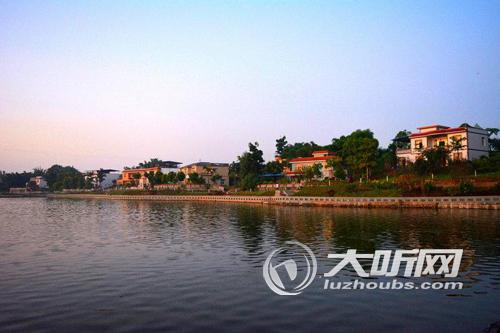 泸州大冲头村获全国美丽乡村示范村 全省仅三个