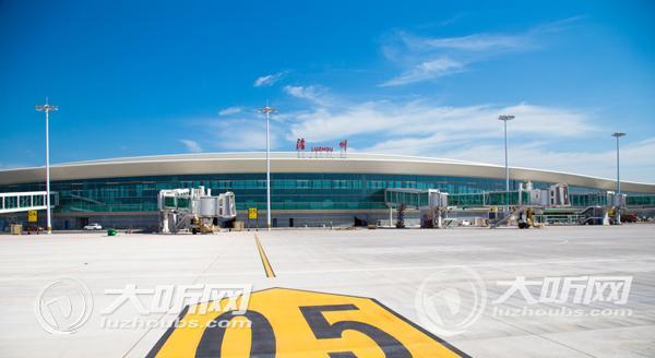 泸州机场航线更新 云龙将直通大兴国际机场